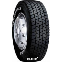 235/75 R17.5 Fulda REGIOFORCE 3PSF 132/130M