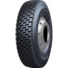 295/80 R22.5 Compasal CPD81 154/151M 18PR
