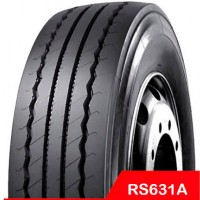 385/65 R22.5 ROADSHINE RS631A 160K PR20