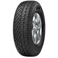 7.50 R16C Michelin Latitude Cross 112S