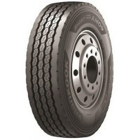 13 R22.5 Hankook Smart work AM09 156/150K (China)